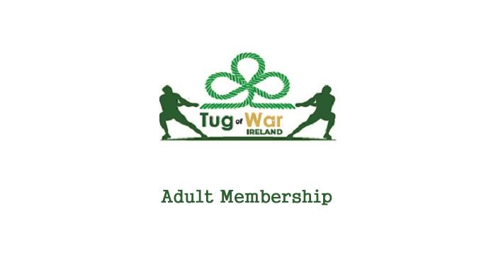 TOWI Adult Memebership