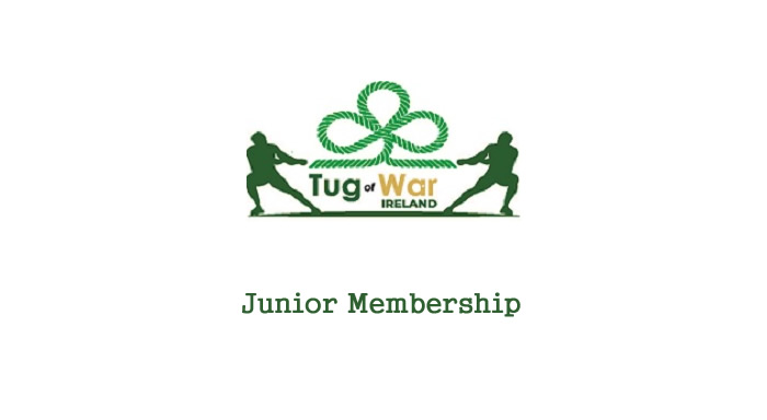 TOWI Junior Membership