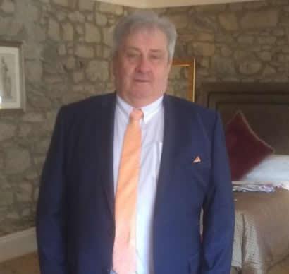 Martin Egan